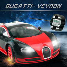 1:12 BUGATTI VEYRON High Speed Electric RC Radio Remote Control Car Kid Toy Gift