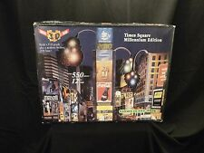 Time Square Millennium Edition Glow In the Dark 3D Puzzle
