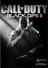 Call of Duty: Black Ops 2 PC [Steam CD Key] BLOPS 2 + Nuketown - Region Free