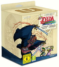 The Legend of Zelda: The Wind Waker HD -- Limited Edition (Nintendo Wii U,...