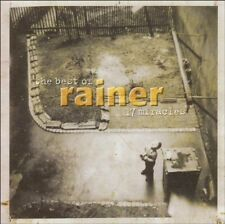 RAINER - 17 MIRACLES: BEST OF RAINER  CD NEU