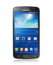 NUOVO Originale Samsung Galaxy Grand 2 DUOS G7102 8GB Nero Smartphone Sbloccato