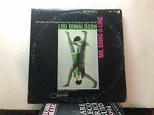 LOU DONALDSON - Mr. Shing-A-Ling ~ BLUE NOTE 84271 {orig} w/Blue Mitchell - RARE