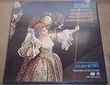 Sills/Gedda/Souzay/Rudel MASSENET Manon - ABC/ATS- 20007/4 SEALED