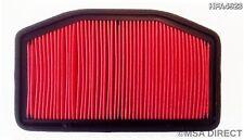 Yamaha YZF R1 (2009 to 2014) Hiflofiltro Air Filter (HFA4923)