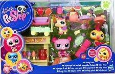 new ORIGINAL Littlest Pet Shop Honey Picnic 2088, 2089, 2020 Shipping withPolish