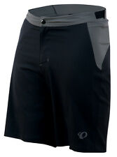 Pearl Izumi Canyon Mountain Bike MTB Shorts Black - Small