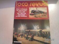 **j Loco Revue n°444 BB 9200 à l'échelle N / Roco : Une 150 x différente