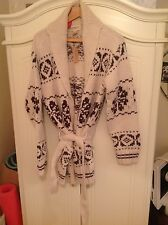 Women's Ralph Lauren Denim & Supply Navajo Alpaca Cardigan