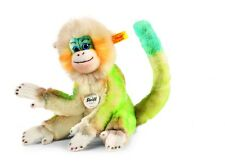 STEIFF Mungo Monkey New in Steiff Gift Box EAN 062360