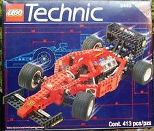 Lego Technic  Model RACE 8440 Formula Flash NEW Sealed 1995'