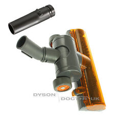 Vacuum Turbo Turbine Floor Tool Cleaner Head For Dyson DC15 DC19 DC18 DC19T2