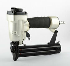 "18 Gauge Air Nail Gun 18g Brad Nailer 5/8"" to 1-3/16"" Cap Air Compressor Tools"