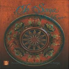 Jo Sonja a Life in Folk Art by Jo Sonja (2012, Mixed Media)