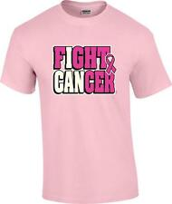 Fight Cancer I Can Breast Cancer Awareness T-Shirt