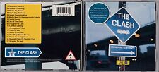 The Clash - From Here to Eternity: Live  (CD, Oct-1999, Epic (USA))