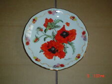 Royal British Legion Limited Edition Collectors Plate ORIENTAL POPPY