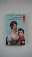 Königin Luise und Friedrich Wilhelm III. - Dagmar von Gersdorff