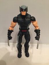 Marvel Legends Action Figure Wolverine Sdcc Exclusive X-force