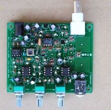 Diy kit , Air band receiver,High sensitivity aviation radio 118-136MHz AM