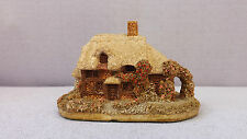 Vintage Lilliput Lane Cottages Spring Bank
