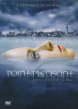 Point Pleasant : The complete serie / L'intégrale (3 DVD)