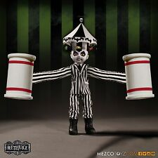 Living Dead Dolls Showtime Beetlejuice by Mezco