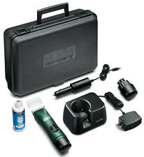 ANDIS AGR + VET Pak il completo ricaricabile clipper kit include iva e Regno Unito Carr