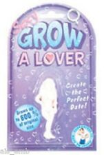Grow A Lover for Him Bachelor Birthday Adult Party Favor Supply Grows 600%