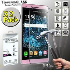 2 Pack Premium Real Tempered Glass Film Screen Protector for XGODY X11