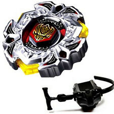 Beyblade Variares D:D BB 114 4D System + Light Launcher Spin Fusion Top Sets Toy