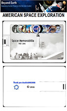 NASA 3.4 Gig USB Space Memorabilia 15,000+ pages Apollo Space Shuttle ISS SpaceX