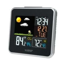 La Crosse Technology 308A-146 Wireless Color Weather Station with Forecast
