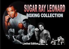 "Sugar Ray Leonard ""New Edition"" - Boxing Collection"