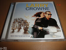 LARRY CROWNE advance CD tom petty ELO billy squire SMOKEY ROBINSON james newton