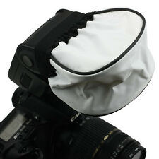 Soft Flash Diffuser for Canon 580EXII 550EX 430EX 380EX