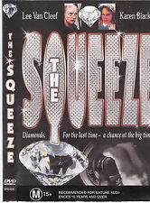 The Squeeze-1978-Lee Van Cleef- Movie-DVD