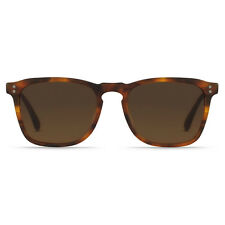 "NEW RAEN OPTICS Matte Rootbeer ""WILEY"" Sunglasses -SALE"