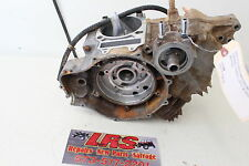 2000 POLARIS MAGNUM 325 ENGINE MOTOR CASES LEFT AND RIGHT (K81)
