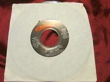 "Jerry Jones Mysterious And Sexy MERCURY  PRO 548-7 DJ Promo Vinyl 7"" Single"