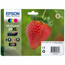 NEW EPSON 29XL Series Multipack T2996 XP 235 332 335 432 435 GENUINE NEW