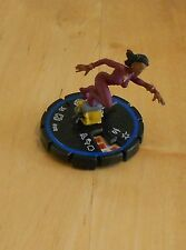 HERO CLIX - DC  COLLATERAL DAMAGE  - VIXEN  - FIGURE  #8 - NO CARD   EXPERIENCED