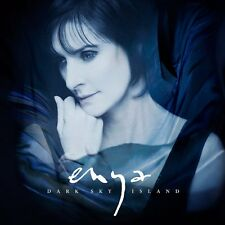 ENYA DARK SKY ISLAND DELUXE EDITION 3 BONUS TRACKS BRAND NEW SEALED CD 2015