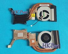 NEW for dell Latitude E6420 CPU COOLING FAN with HEATSINK cooler TYP01 0TYP01