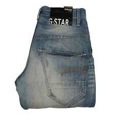 G-STAR Arc 3D Loose Tapered men Jeans Size 28/32