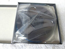 1 x Brand New BASF EMTEC 5in 1/4in Wide Audio Broadcast Reel To Reel Tape