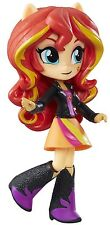 My Little Pony FIM Sunset Shimmer Equestria Girl Mini Poseable Figure!