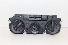 Vw Passat B6 climáticas Panel De Control + climatizada Parabrisas 1k0820047dt Original Vw
