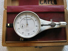 Watchmaker tool JKA precision dial gauge, watchmakers lathe, jacot tool