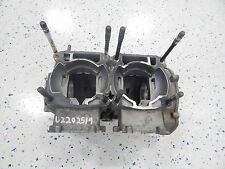 POLARIS SNOWMOBILE 2000-2007 500/600 cc XC SP ENGINE CRANKCASE 2202519